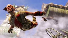 BioShock Infinite, ��������