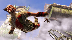 BioShock Infinite, скриншот