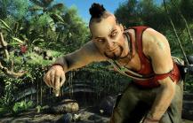 Far Cry 3, скриншот